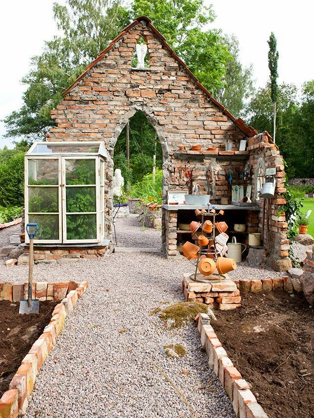 Flowers Gardens: My Dream Garden on My Dream Patio id=70909