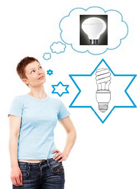 जानें कि सीएफएल CFL बल्ब और एलईडी LED बल्ब में कौन है बेहतर?
