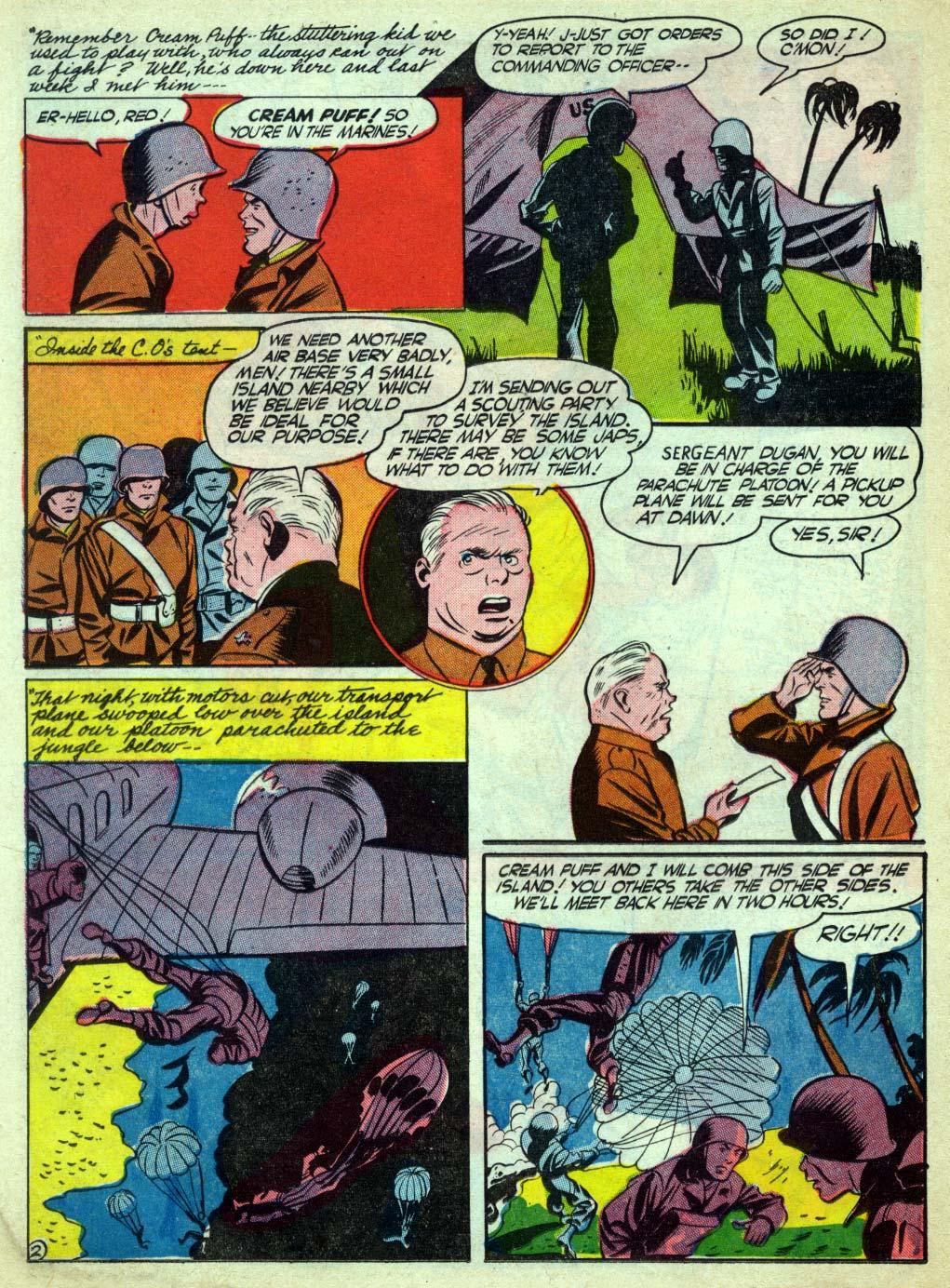 Read online All-American Comics (1939) comic -  Issue #57 - 44