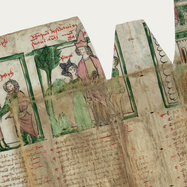 'Waste Not: The Art of Medieval Recycling' at the Walters Art Museum, Baltimore