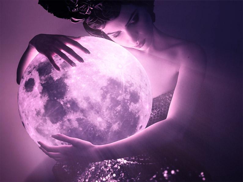 лунный календарь гадания