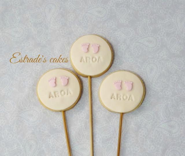 galletas de bebe con huella 4