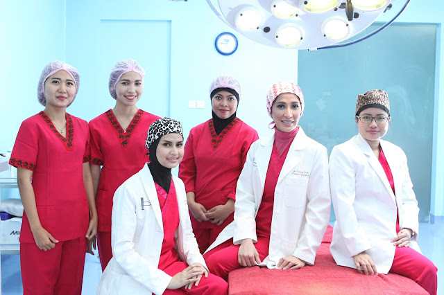 Perawatan Alami Dari Klinik Kecantikan Surabaya