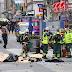 Τρόμος πάνω από την Ευρώπη - Δύο συλλήψεις για τη φονική επίθεση στη Στοκχόλμη