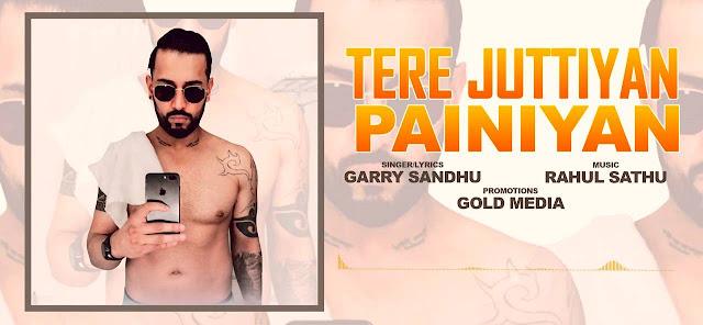 Tera-Juttiyan-Painiyan-Lyrics-Video-Song