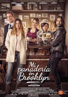 Cartel: Mi panadería en Brooklyn