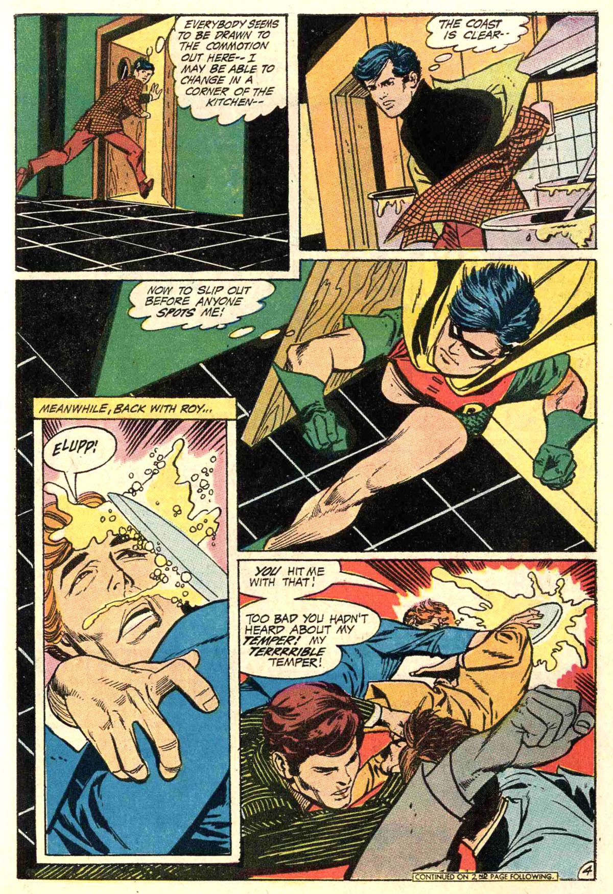 Detective Comics (1937) 402 Page 26