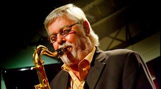 Jesper Thilo, cabeza de cartel del V Festival de Jazz Torre Llauder de Mataró - España / stereojazz
