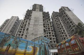 builders in India