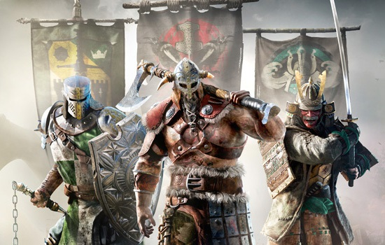 For Honor ISO Game Free Download For Windows XP