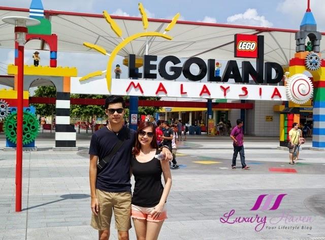 legoland malaysia resort theme park review