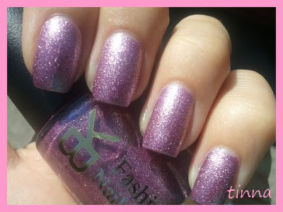 BORN PRETTY NAIL POLISH: BK 10