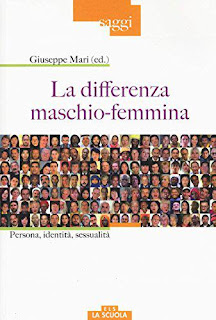 La Differenza Maschio-Femmina PDF