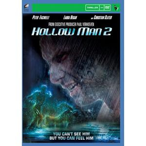Entertainment News: Hollow man 2 Review
