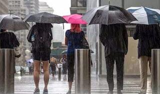 Contoh Bisnis Dadakan di Musim Hujan Yang Laku Keras