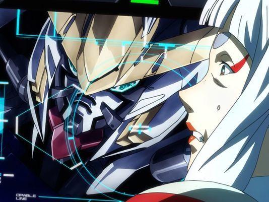 Kidou Senshi Gundam: Tekketsu no Orphans S2 Episode 23 Subtitle Indonesia