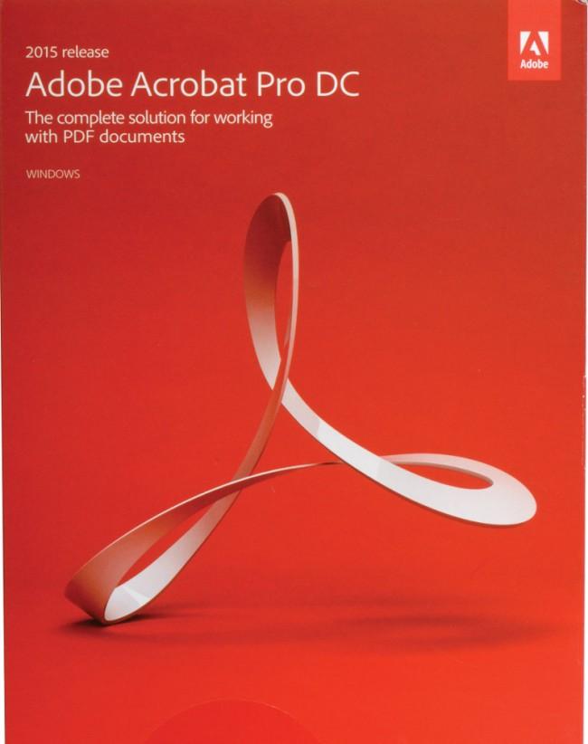 adobe acrobat pro free download