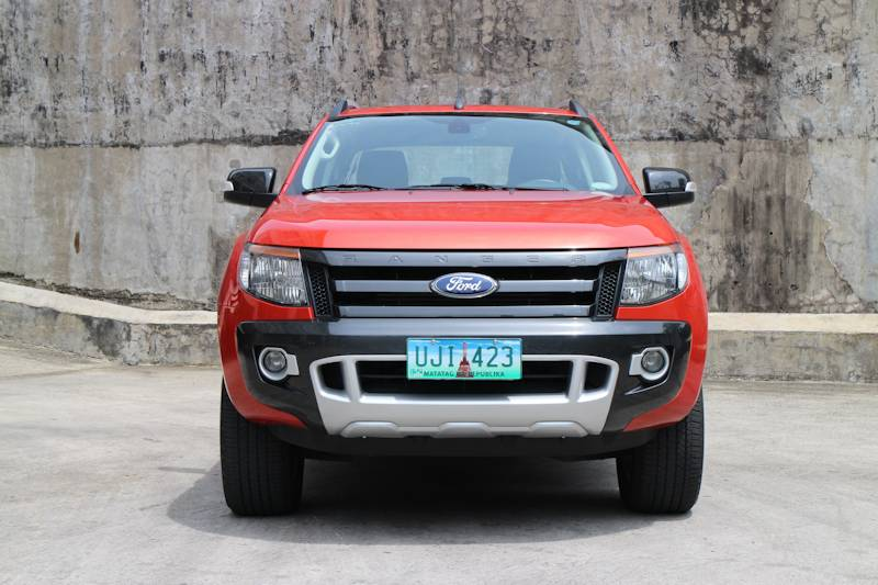 review 2013 ford ranger wildtrak 3 2 philippine car. Black Bedroom Furniture Sets. Home Design Ideas