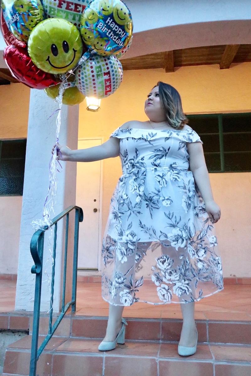 Gearbest vestidos en tallas grandes