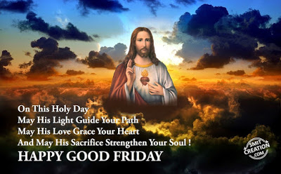 Good Friday Images, Good Friday Greeting Cards Ecards 2017