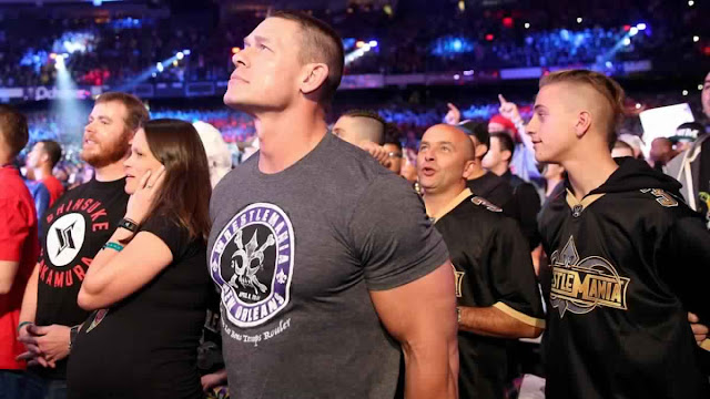 John Cena With fans images pics
