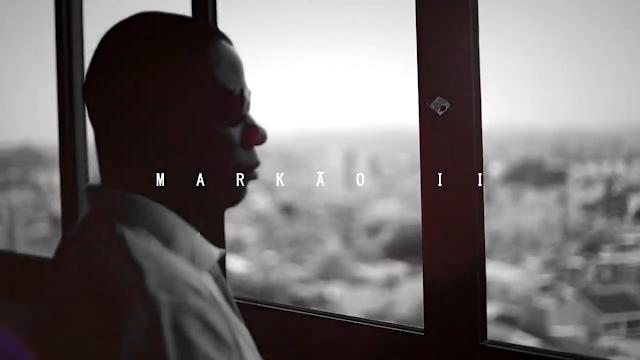 """""""Paraísos Artificiais""""é o novo clipe do rapper Markão II (DMN), que este ano lançará seu álbum solo."""