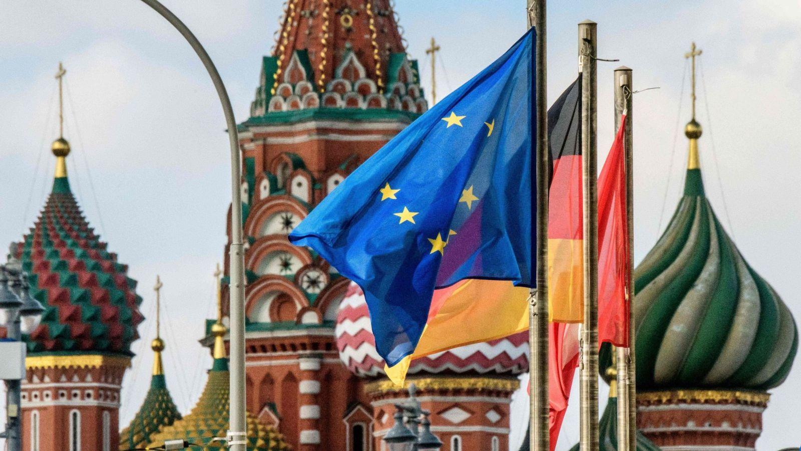 Estonia Spy Chief: Russia Will Meddle In European ...