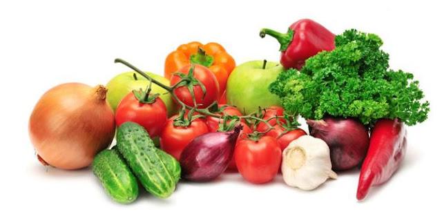 Makanan Sehat Yang Dikonsumsi Penderita Batu Empedu