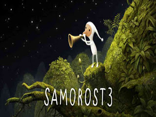 Samorost 3 Game Free Download
