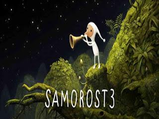 Samorost 3 Game Free Download