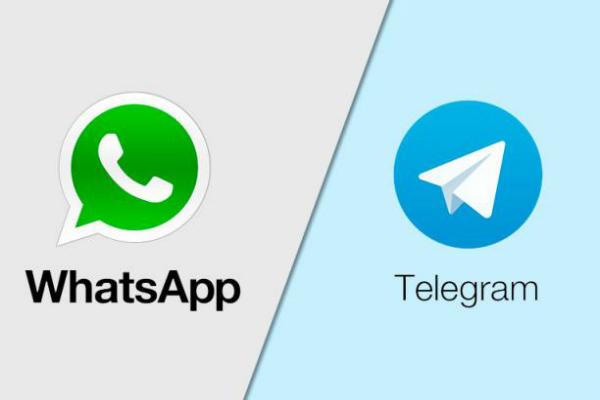 ثغرة تهدد بإختراق أكثر من مليار حساب في تليجرام و واتساب