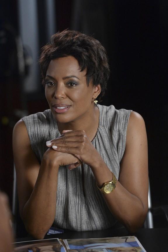 Criminal Minds - Season 11 Episode 3