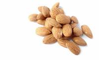 kandungan kacang almond kesehatan tubuh