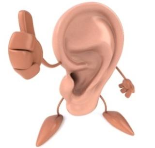 Pengertian, dan 3 Bagian Telinga Beserta Fungsinya Menurut Para Ahli Biologi Secara Lengkap