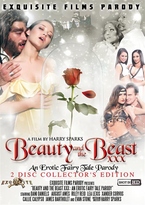 Beauty And The Beast XXX An Erotic Fairy Tale Parody 2016