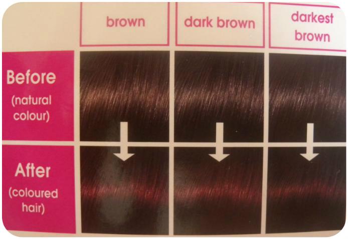 I Coloured My Hair Again L Oreal Casting Creme Gloss
