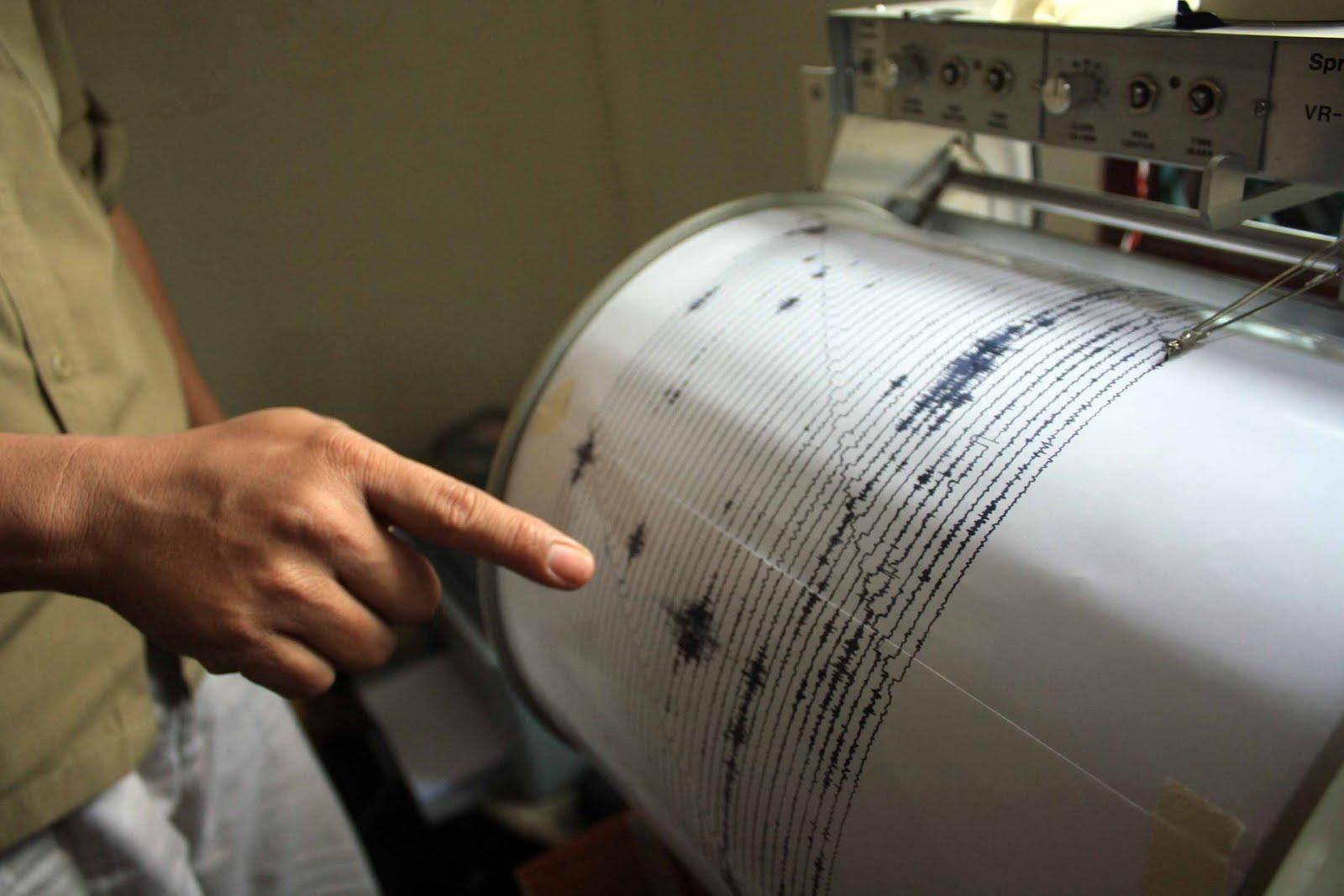 Mengenal Teknologi Pendeteksi Korban Gempa