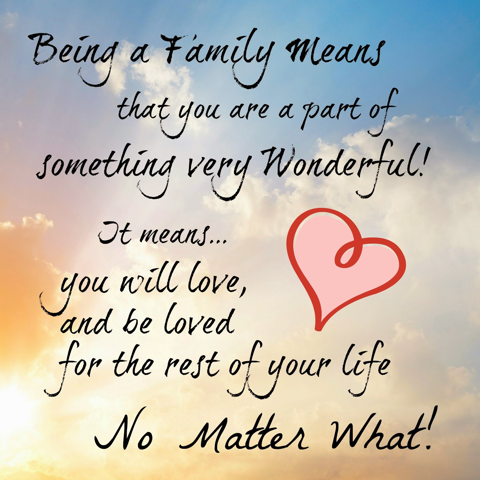 Love For Your Family Quotes: Being Away From Family Quotes. QuotesGram