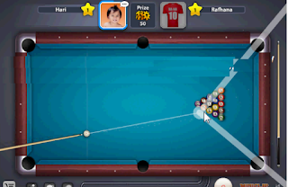 8 Ball Pool Mod Apk Unlimited Coins