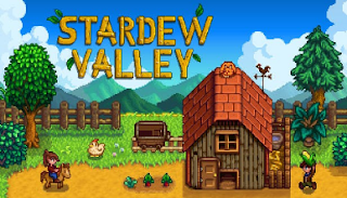 Game Stardew Valley Apk Mod Money for android