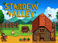 Stardew Valley Apk Mod Money v1.17 for android