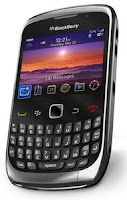 Firmware Update OS 5.0.0.912 for BlackBerry Curve 3G