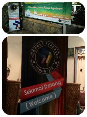 Buka Bersama BRID dan Ketupat Indosat
