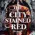 Review: The City Stained Red by Sam Sykes
