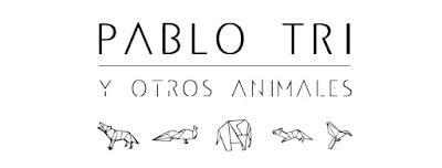 Pablo Tri y Otro Animales