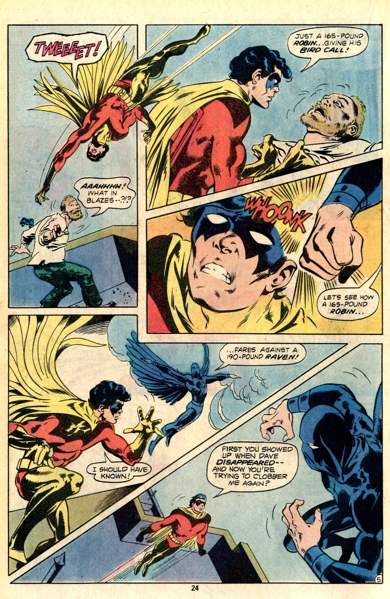 Detective Comics (1937) 481 Page 23
