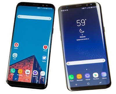 Kabar Baik ! Samsung Galxy S9 Akan Segera Di Liris Akhir Februari 2018 !