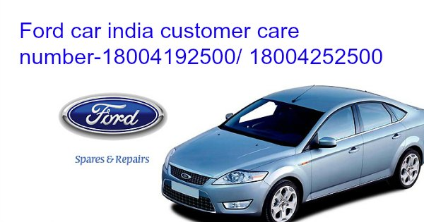 Ford Motor Company Customer Complaints Impremedia Net