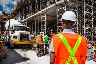دورة السلامة و الصحة المهنية OSHA Academy Construction