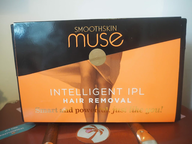SmoothSkin  MUSE  IPL